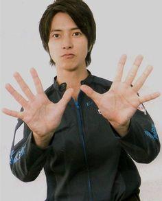 山下智久 山P yamashita tomohisa yamap コード・ブルー3nd