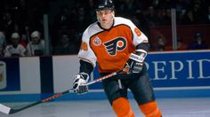 Sept. 19: Eric Lindros takes first skate for Flyers
