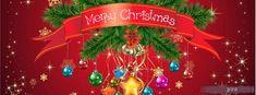 free christmas facebook cover photos