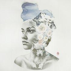 Oriol Angrill Jordà - talented artist from Barcelona. More: www.artearth.ru/profiles/oriol-angrill-jorda