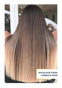 ¿Buscas un estilo padre de bayalage para tu cabello? haz tu cita en el salón de Belleza ArteMásBelleza.  Conoce más de nuestros servicios de salón de belleza en nuestro sitio web. #SalóndeBelleza #BayalageparaPelo #ArteMásBelleza #BayalageParaCabelloMiel #LasArboledas Bayalage, Long Hair Styles, Beauty, Clear Skin, Honey Colored Hair, Hair, Quote, Blond, Long Hairstyle