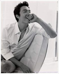 Daniel Henney one of the sexiest men in the world, melts me like butter when he smiles,lol