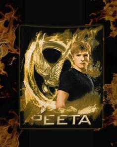 Tribute von panem | Die Tribute Von Panem: Peeta