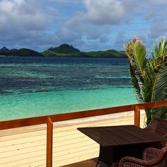 Experience a world class Mamanuca Islands hotel when you book with Starwood at Sheraton Resort & Spa, Tokoriki Island, Fiji. Receive our best rates guaranteed plus complimentary Wi-Fi for SPG members.