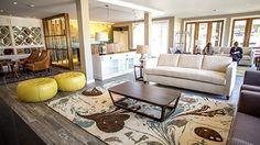 Hospitality Design - Lakehouse Hotel & Resort, San Marcos, California