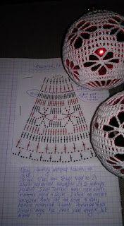 Галерея сортов: Дизайн-вязальный Рождество