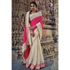 Collection saree mariage saree boutique diwali soie rose online, chaud,