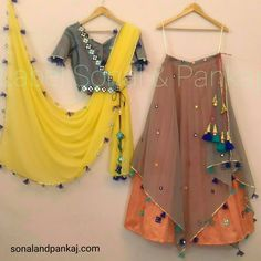 Order contact my WhatsApp number 7874133176 Indian Look, Dress Indian Style, Indian Dresses, Indian Wear, Indian Outfits, Pakistani Outfits, Indian Clothes, Garba Dress, Navratri Dress
