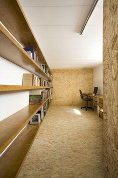 Casa Cubo / AR Arquitectos