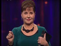 Joyce Meyer - Characteristics of a Perfect Heart 2016 - YouTube
