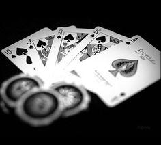 Gotta Love Poker!