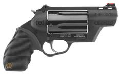 Taurus International Manufacturing Inc - Public Defender Polymer you have the option to choose from or Shotshells and Colt Ammunition - 5 Shot.--I found my desired Christmas list! Weapons Guns, Guns And Ammo, Here Comes The Judge, Taurus Judge, Shooting Equipment, Tac Gear, Fire Powers, Home Defense, Firearms