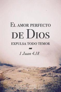 """""""Que el miedo no apague tu fe"""" http://www.deblogcional.com/?p=2424"""