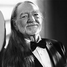 """Willie Nelson.....seriously, who does not love """"Seven Spanish Angels""""....."""