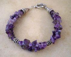 PCS pierres précieuses À faire soi-même Fabrication De Bijoux Artisanat Améthyste Perles rondes violet 10 MM 38