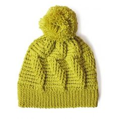 Free Intermediate Women's Hat Crochet Pattern