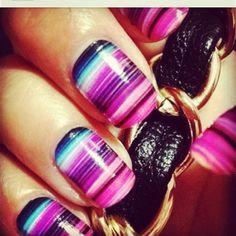 Nails i want them