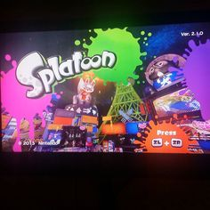 Haven't played#splatoon since the#octoling scare. My save file is too precious to lose.  Looks like #splatfest time? I don't even know the teams lol #wiiu #gameplay #customamiibo #amiibo #art #nintendo #nintendolife #gaming #igers #igersnintendo #videogame #game #lgm #games #gamer #gamers #dateline #inkling #squid #splat #gamecollection #ninstagram #toystolife #nintendofan #videogames #collection #videogamecollection