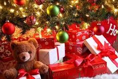 Keeping kids from being spoiled at Christmas.  Teaching Gratitude