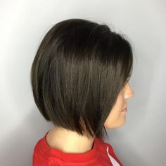 34 Super Ideas For Haircut For Round Face Shape Short Neck – Hair Internet Pixie Haircut For Thick Hair, Short Straight Hair, Cute Hairstyles For Short Hair, Hairstyles For Round Faces, Short Hair Cuts, Bob Hairstyles, Straight Hairstyles, Short Neck, Neck Length Hairstyles