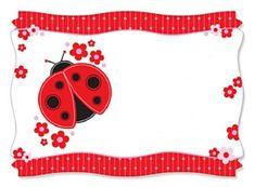 Ladybug Invitations Template Free - Ladybug Invitations Template Free , Free Ladybug Birthday Invitation Template Plus Learn How Baby Ladybug, Ladybug Party, Ladybug Birthday Invitations, Free Wedding Invitation Templates, Baby Shower Templates, Ladybug Crafts, Printable Baby Shower Invitations, Invitations Online, Vintage Invitations