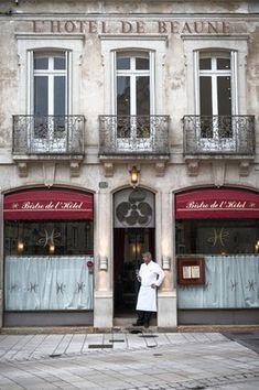 "WSJ - ""the winter pleasures of Burgundy's Beaune"""
