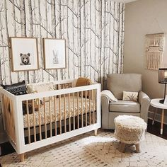 766 Best Woodland Nursery Ideas Images In 2019