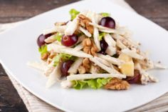 Granny Smith, Cabbage, Salads, Tacos, Mexican, Chicken, Meat, Vegetables, Ethnic Recipes