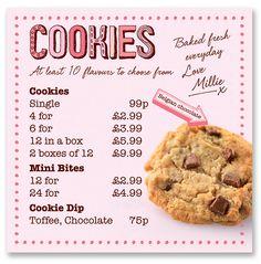 17 Best Millies Cookies Images In 2014 Millies Cookies Backen Baking