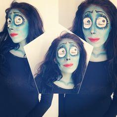 #Halloween #Sephoraselfie look by vampeli_143