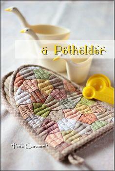 A Potholder