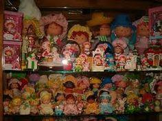 vintage strawberry shortcake doll - Google Search