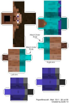 minecraft printable. looks kinda fun.........
