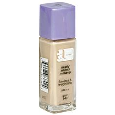 Almay Nearly Naked Makeup with SPF 15, Buff 140, 1-Ounce Bottles (Pack of 2) -- Visit the image link more details.