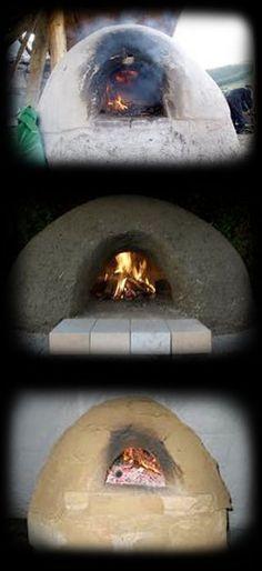 Cob ovens
