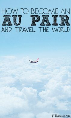 How To Become An Au Pair And Travel The World. I have received many questions regarding my au pair experience and how I found a family. Here are all of the questions that I wish someone had laid out for me, so here you go!