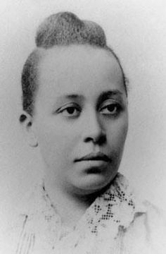 Black Then   Dr. Halle Tanner Dillon Johnson: First African American Woman Physician in the State of Alabama