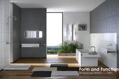 'Form and Function' PRODUCT DESIGN FROM POLAND ISH 2015 | EXSPACE / MyBath Get together design: Mikołaj Wierszyłłowski | Wierszyłłowski i Projektanci www.wierszyllowski.com manufacturer: MyBath www.mybath.pl