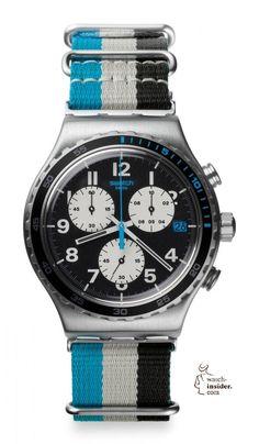 Watch Insider: My Top 10 Swatch Watches
