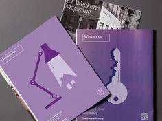 Winkworth | One Darnley Road - Branding + Digital
