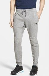 adidas Originals 'Sport Luxe' Fleece Pants