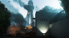 "Call of Duty®: Infinite Warfare – ""Black Sky"" Gameplay"