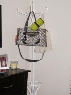 Blog on organising a Nappy Bag