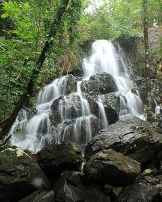 @Regrann from @shadam_depuz -  Bay: shadam_depuz#landscape#landscaper#explorebelitung#belitung#airterjun#kepalakawai#aiknangka#i #Regrann Belitung, Waterfall, Paradise, Places, Instagram Posts, Outdoor, Outdoors, Waterfalls, Outdoor Games