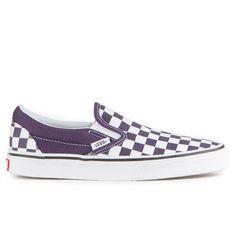 1c045e4225 Vans Classics Slip-on Womens Shoes