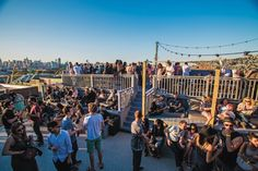 9 Things You Have To Do in NYC This Summer