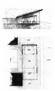 WFSmith Arquitectura   Quang Nam Temple