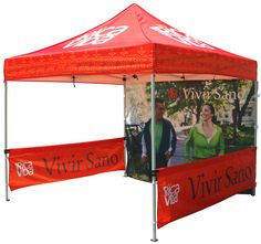 Provide instant shade and shelter for events, yard sales and projects with this sturdy 10 ft. x 15 ft. pop-up canopy. The canopy features a slant leg design for better stability and a powder coated frame to resist chipping, peeling, rust and corrosion.