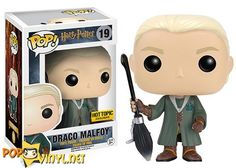 Funko Announces Second Wave of Harry Potter Pop! Exclusives…