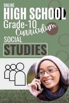 Students should have a demonstrable understanding of the concepts covered in World History before enrolling in United States History. School Routine For Teens, School Routines, School Hacks, Online High School, High School Diploma, School Grades, School Essentials, School Organization, Social Studies